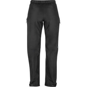 Marmot Eclipse - Pantalones de Trekking Mujer - negro
